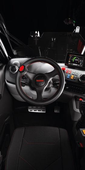 ergonomie mlt new ag