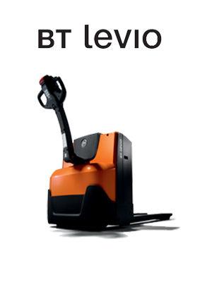 BT LEVIO TRANSPAL ELECTRIQUE TOYOTA CICHY LOIRET YONNE LOIR ET CHER