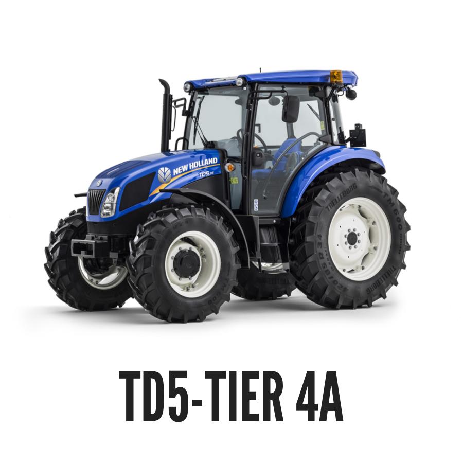 TD5-tier 4a