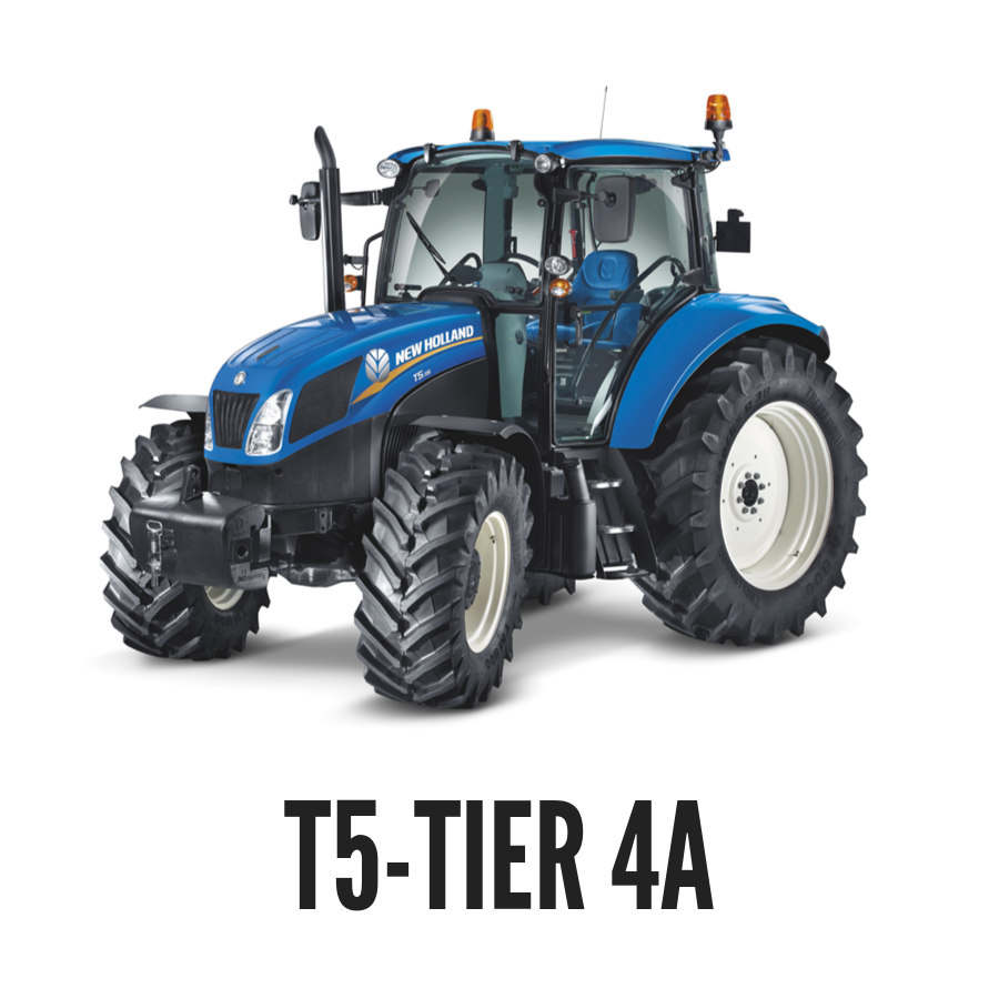 T5-tier 4a