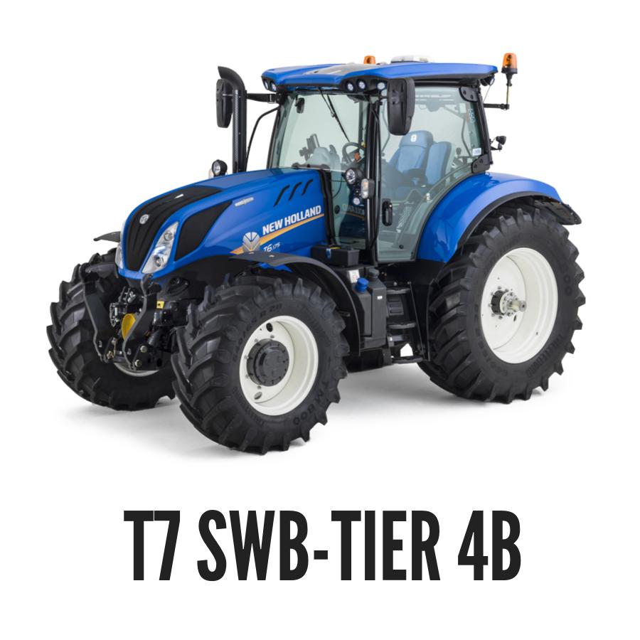T7 swb-tier 4b