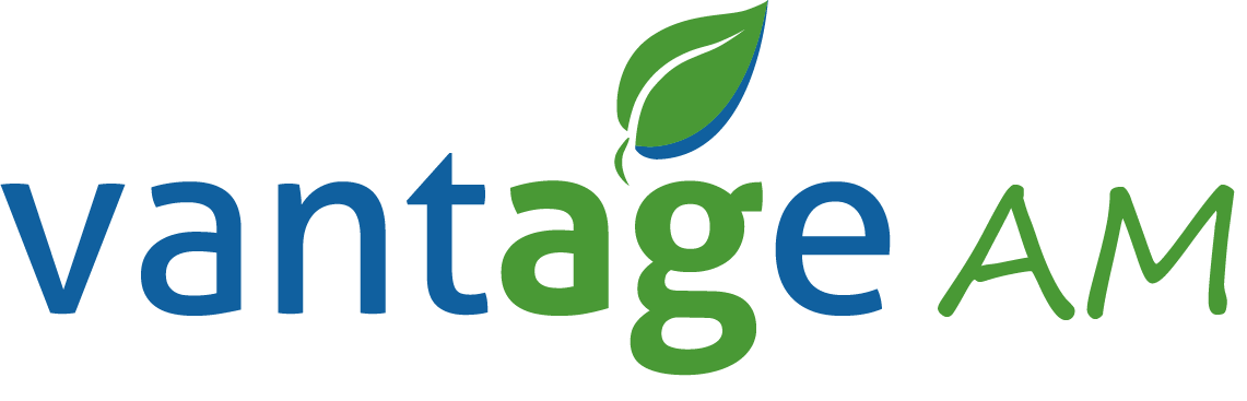 Logo Vantage Atlantique-Méditerranée