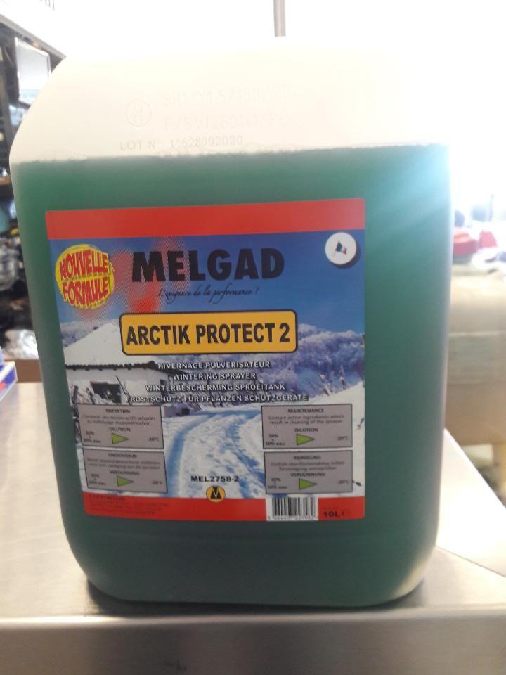 melgad arctik protect ESPACE VIGNE