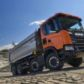Scania XT: il grifone entra in cantiere