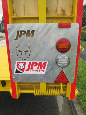 JPM 19 T 00 ROUTIERE 2 traditionnels