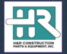 H&R Construction Parts
