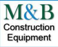 M & B Construction Equipment