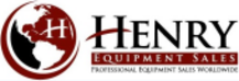 Henry Equipment Sales Inc.