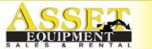 Asset Equipment Sales & Rental