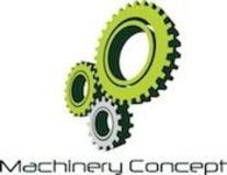 Machinery Concept
