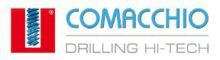 Comacchio Drilling Hi-Tech