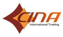 CINA International Trading (Dalian) Co.,Ltd