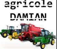 SC AGRICOLE DAMIAN IMPEX 2004 SRL