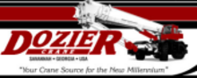 Dozier Crane & Machinery