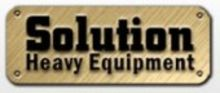 SOLUTION HEAVY EQUIPMENT CORP.