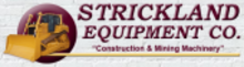 STRICKLAND EQUIPMENT CO.