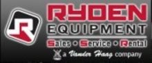Ryden Equipment