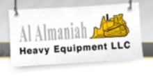 Al Almaniah Heavy Equipment