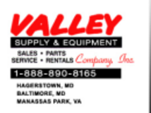 Valley Supply and Equipment Company Inc.
