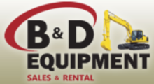 B&D Equipment