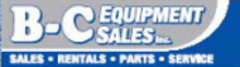 BC EQUIPMENT SALES