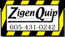 ZigenQuip Equipment Co. LLC