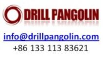 China Pangolin Intelligent Machinery Limited