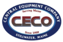 Central Equipment Company Maine