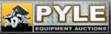 Pyle Equipment Auctions