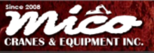 Mico Cranes & Equipment Inc,