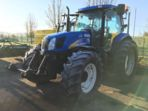 New HollandT6050