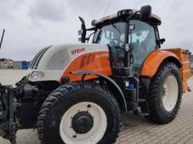 Steyr Steyr 6130 CVT EcoTech Komfort