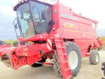 Laverda 2760 LX