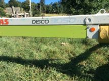 Claas DISCO 3050 TC