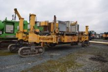 WIRTGEN SP 850 Vario /Ask for Price/ 8.5m Concrete Paver 1998