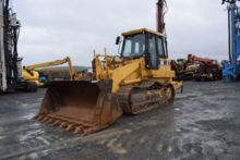 Caterpillar 963 C **Ripper**4 in 1 Schaufel**