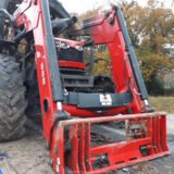 pieces occasion massey ferguson