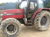 piece tracteur case ih