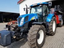 New Holland T 6090 PC