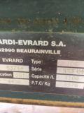 Evrard METEOR 4100