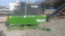 Roltrac Select Forest Combiné a bois 25t D.48 DEMO