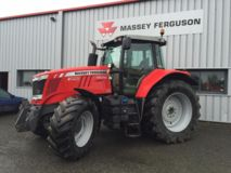 Massey Ferguson 7620 DYNA 6 EFFICIENT