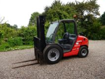 Manitou MSI30T Evolution