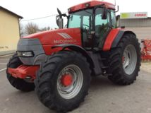 Mc Cormick MTX 185