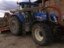 New Holland T7 -270
