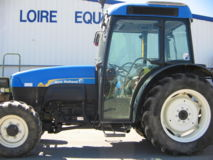 New Holland TNF75A
