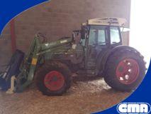 Fendt FARMER 209