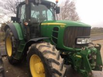 John Deere 6930 Auto Power