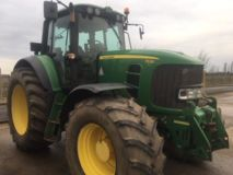 John Deere 7530 Auto Power
