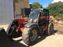 Manitou MLT 627T